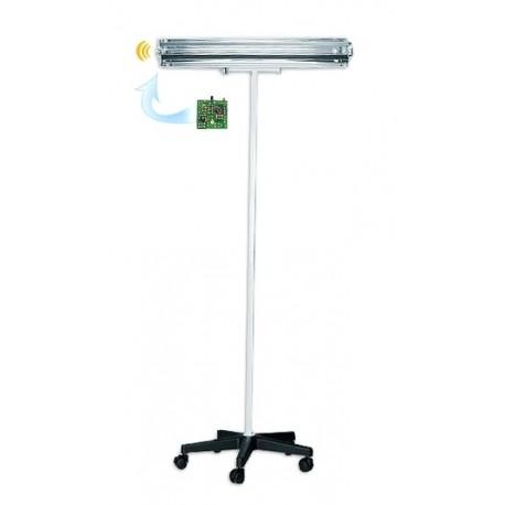 Baktericidinė (UV-C) lempa patalpų dezinfekavimui (atviro tipo)