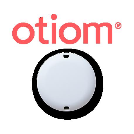 """Vietos nustatymo prietaisas """"OTIOM"""""""