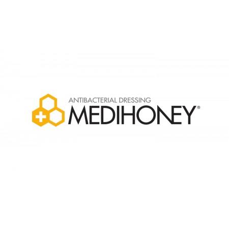 MEDIHONEY antibakterinis žaizdų gelis 10g