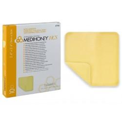 Medihoney™ HCS hidrogelio tvarstis 6x6cm (10 vnt./pak.)