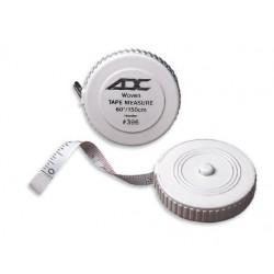 """Juosmens apimties matavimo juostelė """"ADC Tape"""" (ADC, JAV)"""