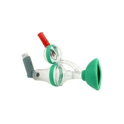 "Astmos tarpinė vaikams iki 6m. ""FUNHALER"", 1 vnt. (Protec'Som, Prancūzija)"