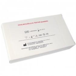 Ovuliacijos testas  (kasetė)  N1