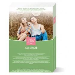 """""""Easy Home Allergie"""" testas alergijos (IgE) diagnostikai (1 testas) (Imhotep Medical, Olandija)"""