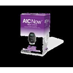 """Glikuoto hemoglobino (HbA1c ) matuoklis """"A1C Now"""""""