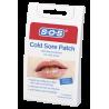 SOS pleistras nuo lūpų pūslelinės (herpes), 12 vnt. (Windstar Medical AG, Vokietija)