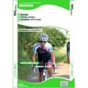 "Silikoninis pleistras dviratininkėms ""ReSkin LADY BIKE Silicon Patch"", 2 vnt. (Reskin Medical NV, Belgija)"